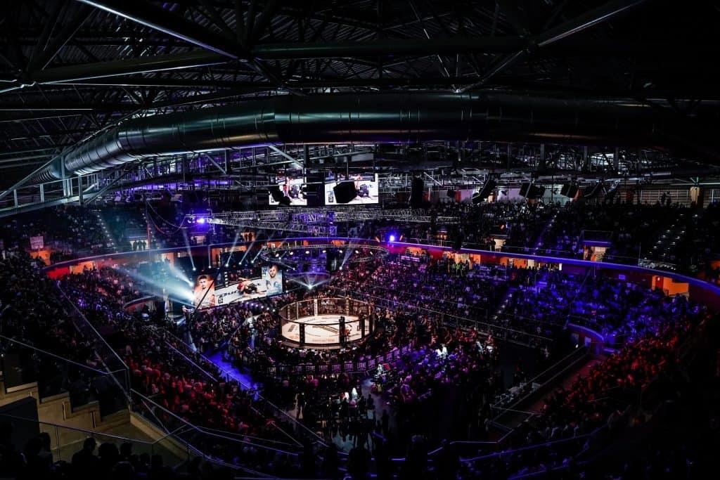 Bellator Milano 2019 (Bellator 230) - Sakara, Paternò e tanti altri 2