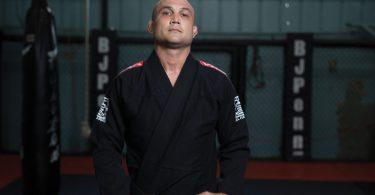 L'INCREDIBILE ASCESA NEL JIU JITSU DI BJ PENN 1