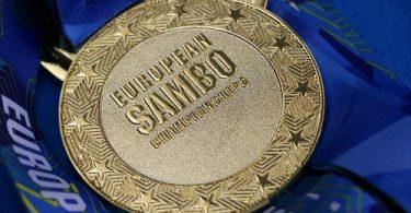 Risultati europei di Sambo 2019 Gijon 24