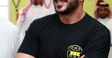Principe Guerriero del Bahrain: Khalid Bin Hamad Al Khalifa. 9