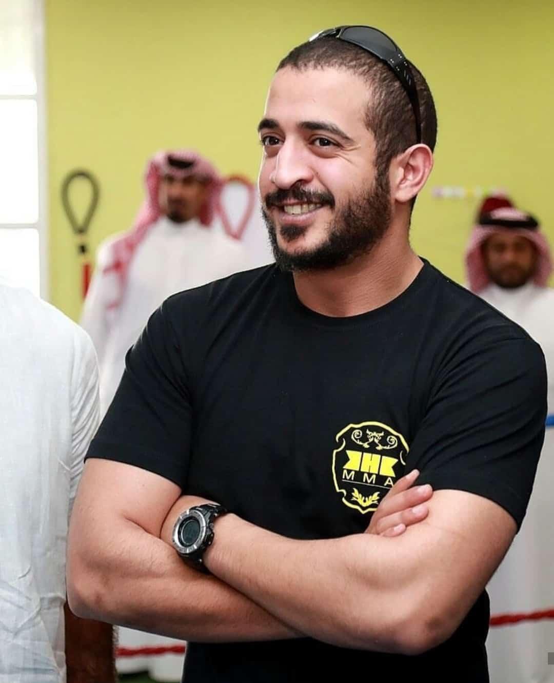 Principe Guerriero del Bahrain: Khalid Bin Hamad Al Khalifa. 5
