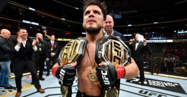 RISULTATI UFC 238 3