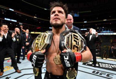 RISULTATI UFC 238 4