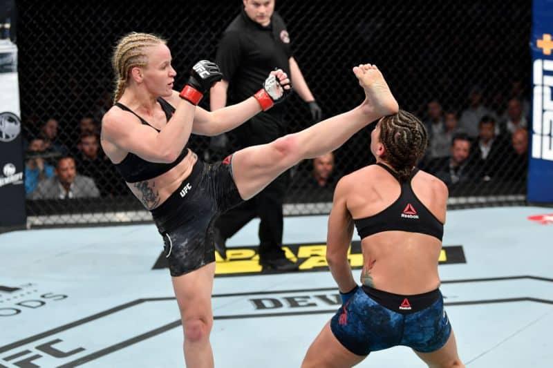RISULTATI UFC 238 2