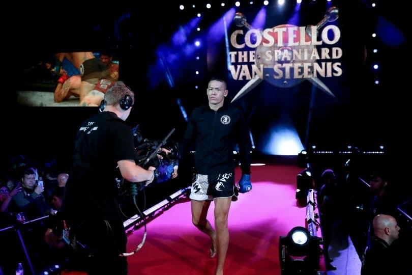 Costello van Steenis 2