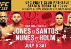 UFC 239: JONES VS. SANTOS 14