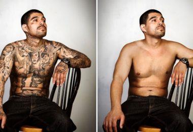 In Cina sono vietati i Tatuaggi nella MMA 1
