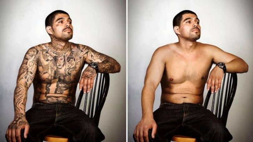In Cina sono vietati i Tatuaggi nella MMA 2