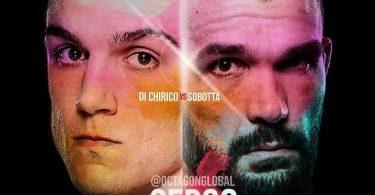 UFC Copenhagen 2019 avrà TRE fighter col tricolore! 19