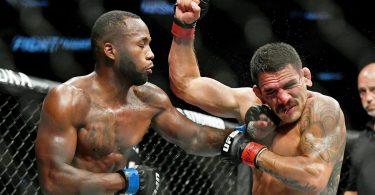 RISULTATI UFC ON ESPN 4 19