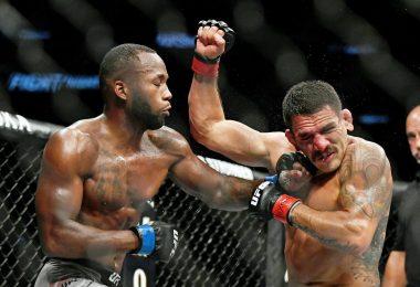 RISULTATI UFC ON ESPN 4 3