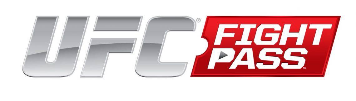 UFC Fight Pass 1