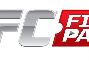 UFC Fight Pass 19