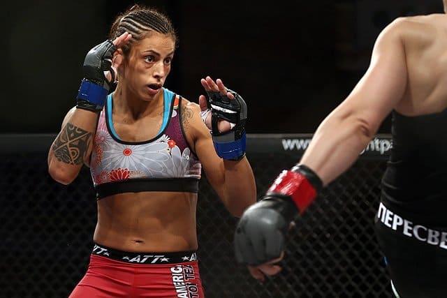 UFC ON ESPN 5: COVINGTON VS. LAWLER + MARA BORELLA 2