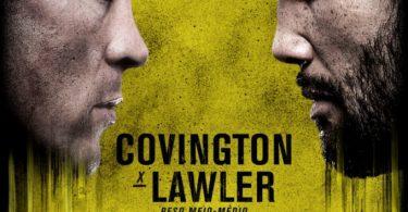 Risultati UFC on ESPN: Covington vs. Lawler (con Mara Borella) 34