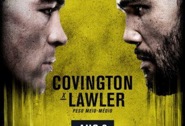 Risultati UFC on ESPN: Covington vs. Lawler (con Mara Borella) 9