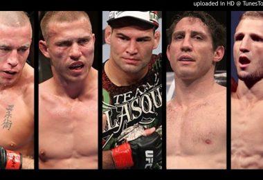Si torna a parlare del sindacato dei fighter di MMA? 19