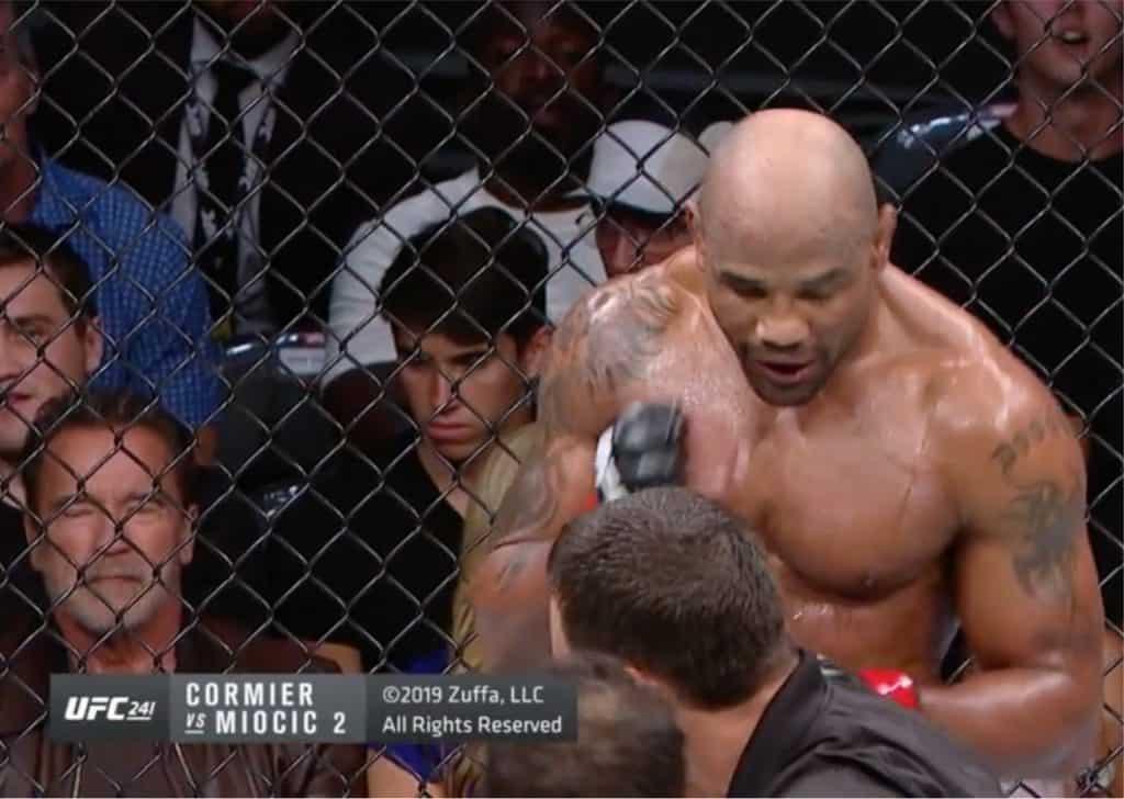 Risultati UFC 241: Cormier vs. Miocic 2 3