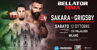Bellator 230 / Bellator Milano 2019 5