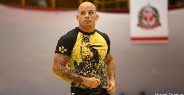 La leggenda del BJJ Xande Ribeiro torna a gareggiare dopo 2 anni! 19