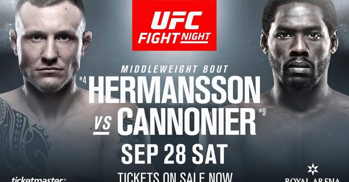 MMA, UFC & BJJ / Grappling Pro: Calendario Eventi & Novità (MMA Mondo) 8
