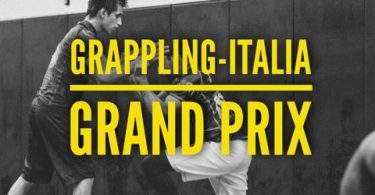 NASCE IL GRAPPLING-ITALIA GRAND PRIX! 8