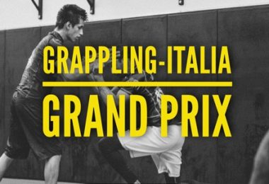 NASCE IL GRAPPLING-ITALIA GRAND PRIX! 23