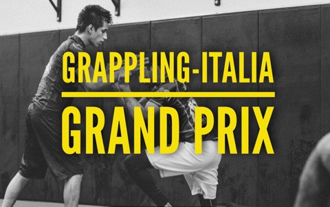 NASCE IL GRAPPLING-ITALIA GRAND PRIX! 1