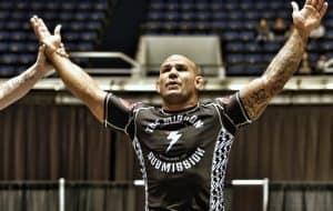 "Roberto ""Cyborg"" Abreu vince 40mila dollari all'IBJJF Heavyweight GP 2"