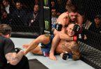 RISULTATI UFC 242 NURMAGOMEDOV VS. POIRIER 3