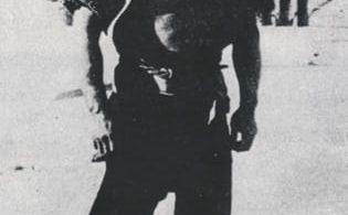 La Storia: Tatsukuma Ushijima (il maestro di Kimura) 6