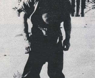 La Storia: Tatsukuma Ushijima (il maestro di Kimura) 21