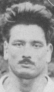 La Storia: Tatsukuma Ushijima (il maestro di Kimura) 2
