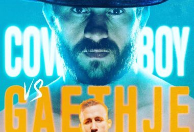 Risultati UFC Fight Night 158: Cowboy vs. Gaethje 2
