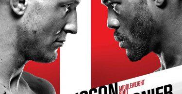 Risultati e commenti UFC Copenhagen 2019 (con Di Chirico, Amedovski, Belluardo...) 1