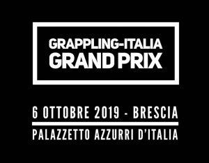 Risultati del Grappling-Italia Grand Prix I 2