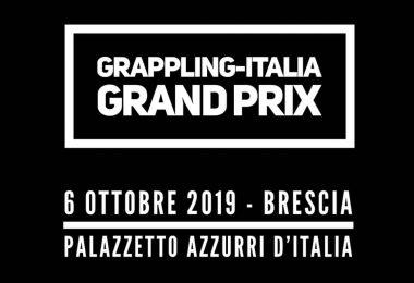 Risultati del Grappling-Italia Grand Prix I 7