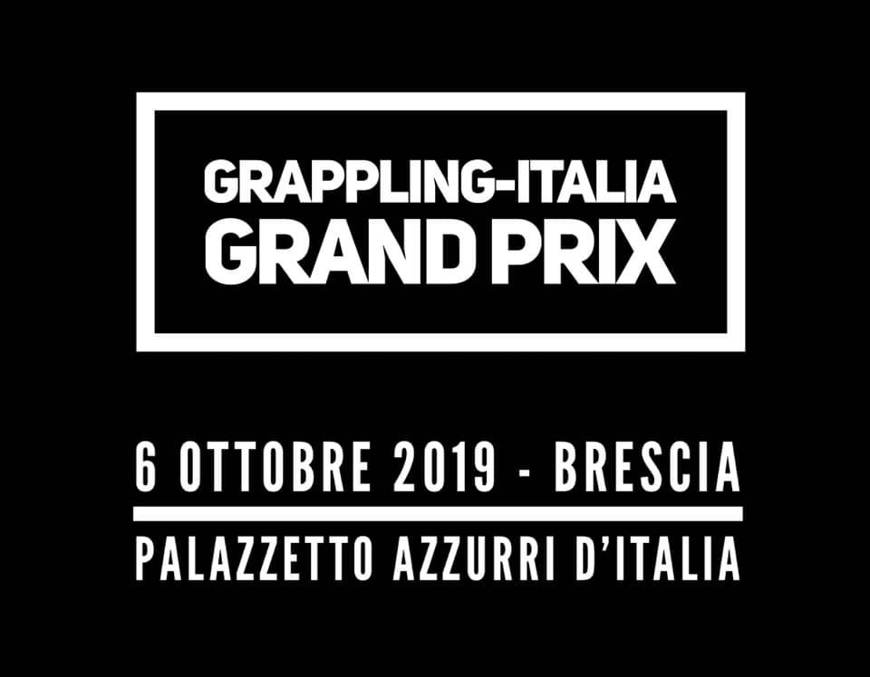 Il Grappling-Italia Grand Prix è domani: ecco tutti i dettagli! 1