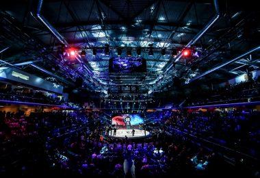 Bellator Milano: il racconto di un'importante notte per le MMA in Italia 11