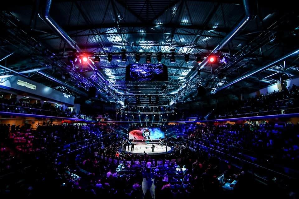 Bellator Milano: il racconto di un'importante notte per le MMA in Italia 1