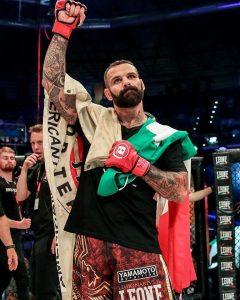 Bellator Milano: il racconto di un'importante notte per le MMA in Italia 4