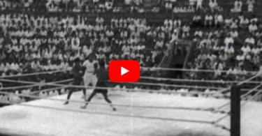 La Muay Thai nel 1950 (Oldskool Video) 6