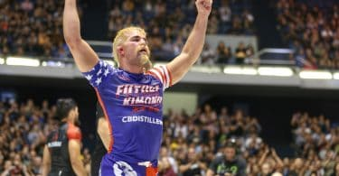 Assegnati i bonus awards dell'ADCC 2019: doppietta per Garry Tonon 29
