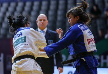 Judo, Mondiali juniores 2019 Day 4 : sfortunati gli azzurri, medaglia di bronzo per Carlino a Malaga 4
