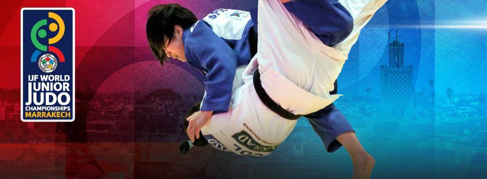 Judo World Championships Juniors 2019 1
