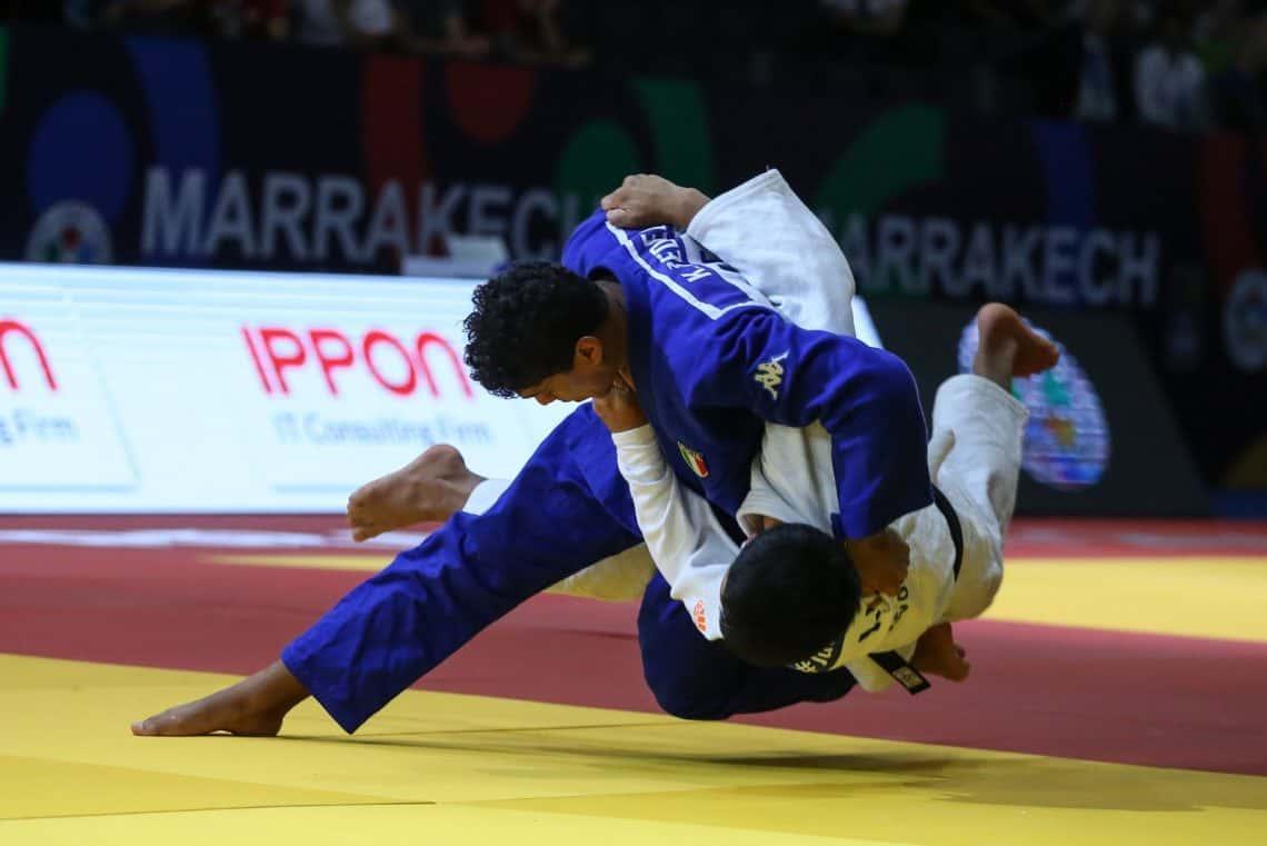 Judo, Mondiali juniores 2019 Giornata 3: bronzo per Pirelli 1
