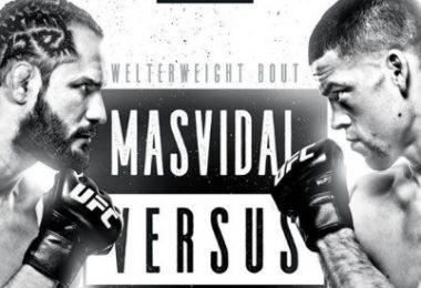 Risultati UFC 244: Masvidal vs Diaz 9