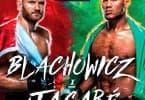 Risultati UFC San Paolo 2019: Blachowicz vs. Jacaré 2