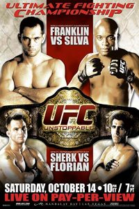 UFC 64: Unstoppable 2