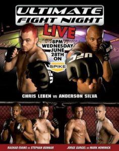 UFC Ultimate Fight Night 5 2